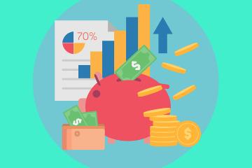 Jak zacząć oszczędzać pieniądze i rozsądnie wydawać
