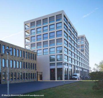 Houtrust / DKV Architecten