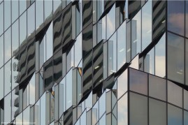 Osaka Fukoku Seimei Building / Dominique Perrault Architecture