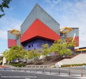 Osaka Aquarium Kaiyukan / Peter Chermayeff LLC