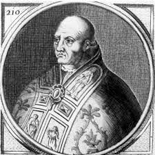 III.Calixtus