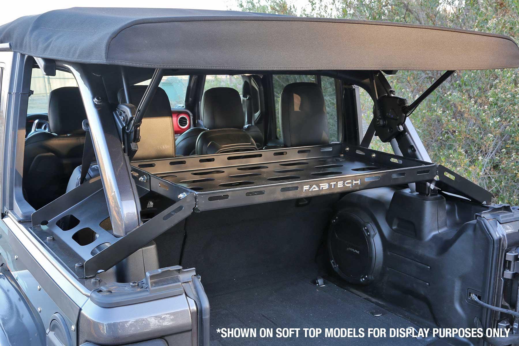 interior cargo rack fts24211