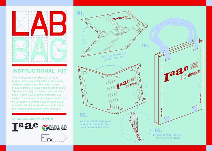 Lab Bag 06