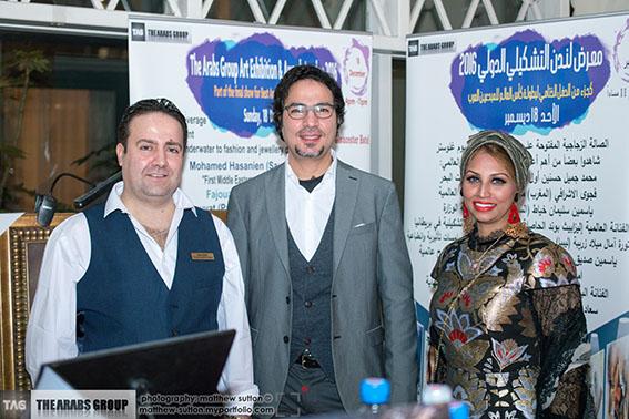 Mohamed Jameel Hasanain 8