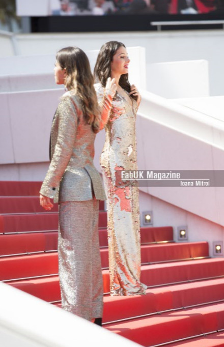 FabUK Magazine was in Cannes 10