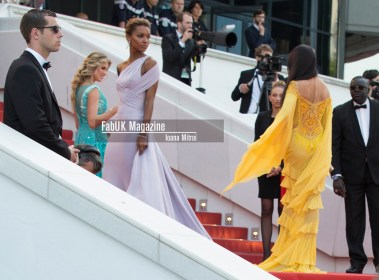 FabUK Magazine was in Cannes 36