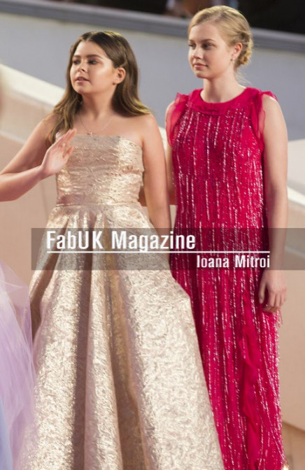 FabUK Magazine was in Cannes 44