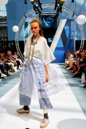 Preview from Pure London SS18 by Karlton Chambers 16