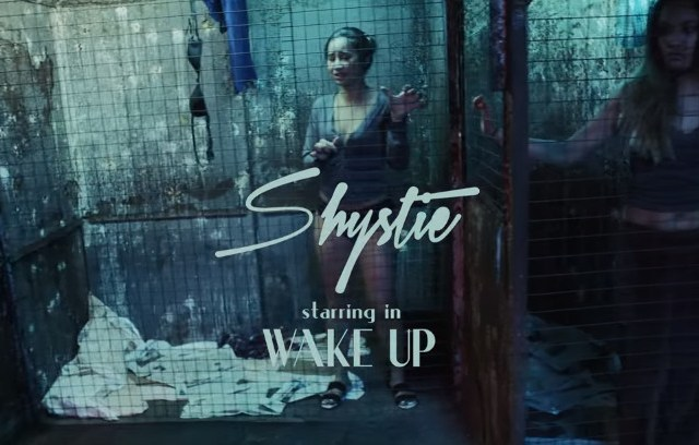 Shystie - Wake Up Music Video