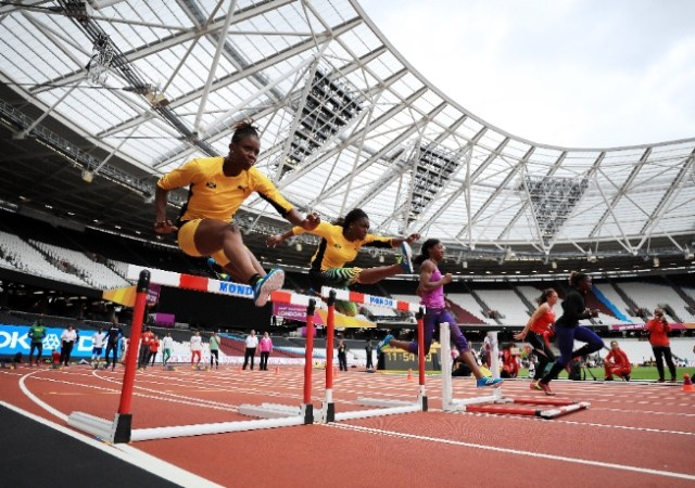 IAAF World Championships London 2017 Daily Update 11