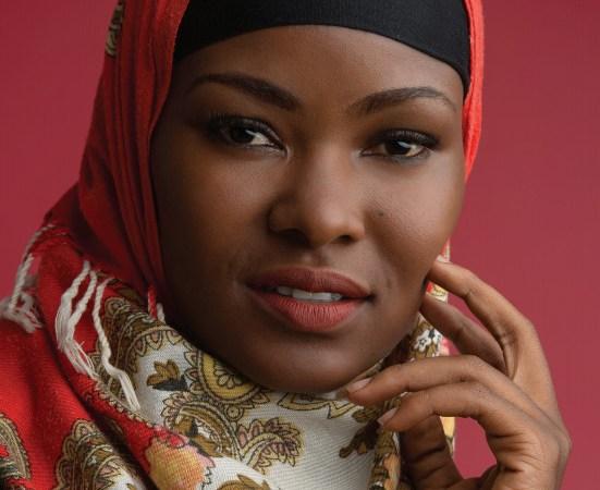 Meet Nisha Kalema 1