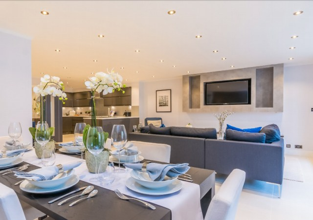 The STS Group One of London's hottest up and coming developers in the luxury market 3