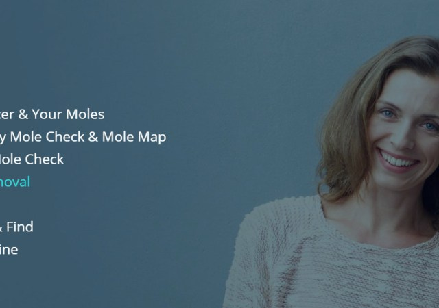 Most moles are harmless, but it is important to check them regularly to make sure they are not unusual-looking or new or changing.