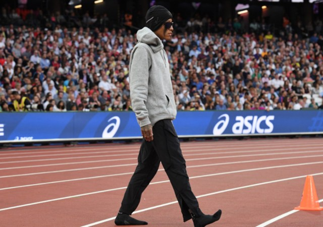 IAAF World Championships London 2017 Daily Update Day 10 3