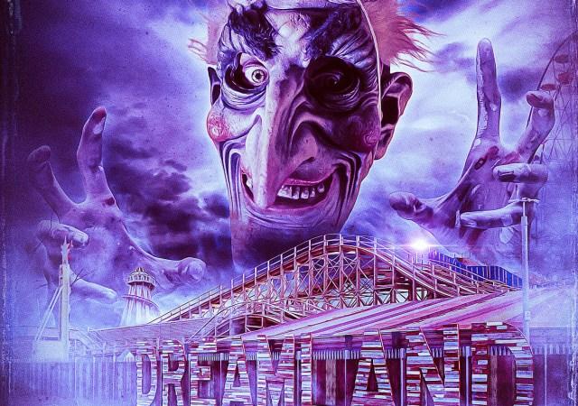 Dreamland mutates into Screamland as Kent's biggest Halloween attraction returns