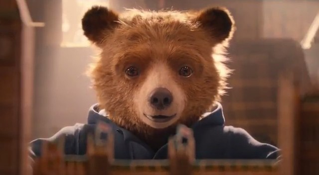 Hugh Bonneville and cast launch Paddington's Pop-up London 2