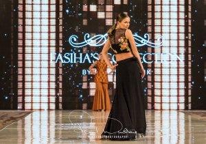 Fasiha S Collection Catwalk At Pakistan Fashion Week London (20)