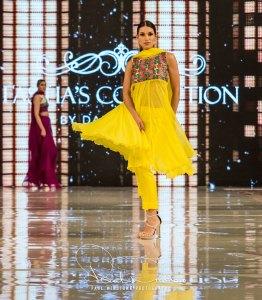 Fasiha S Collection Catwalk At Pakistan Fashion Week London (25)