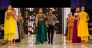 Fasiha S Collection Catwalk At Pakistan Fashion Week London (38)