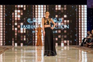 Fasiha S Collection Catwalk At Pakistan Fashion Week London (4)
