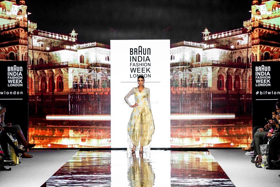 India Fashion Week 1