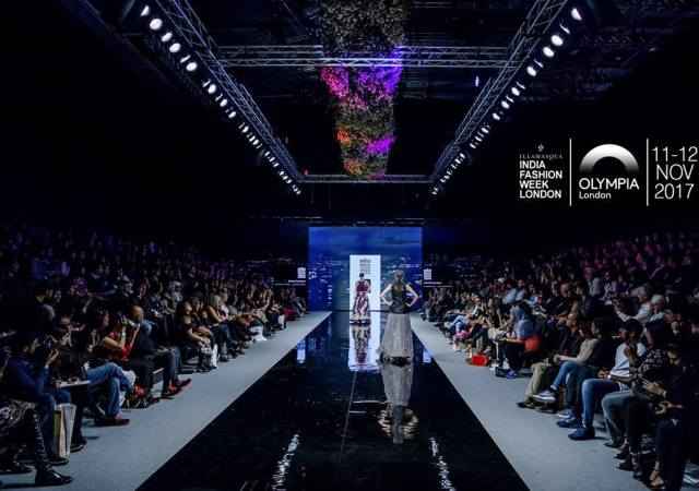 India Fashion Week London
