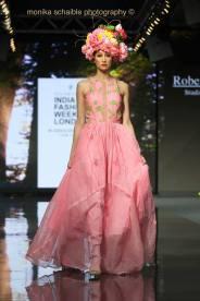 National Asian Wedding Show India Fashion Week London (34)