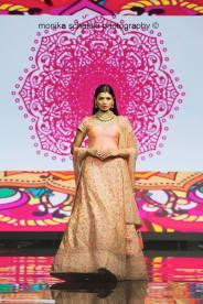 National Asian Wedding Show India Fashion Week London (35)