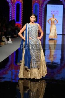National Asian Wedding Show India Fashion Week London (49)