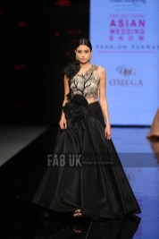 National Asian Wedding Show India Fashion Week London (53)