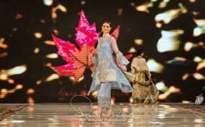 Sonia Mahajan Catwalk Show At Pakistan Fashion Week London 2017 (2)