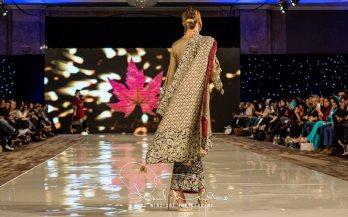 Sonia Mahajan Catwalk Show At Pakistan Fashion Week London 2017 (8)