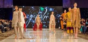 Yatashi Catwalk Show At Pakistan Fashion Week 2017 (16)