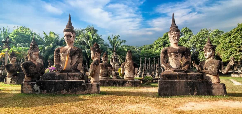 The Laos Mekong (1)