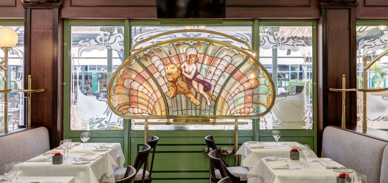 Cafe De Paris (2)