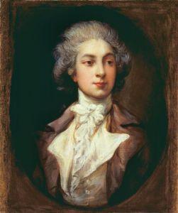 Marie Jean Augustin Vestris, Thomas Gainsborough,c.1781 2 (c) Tate, London, 2017