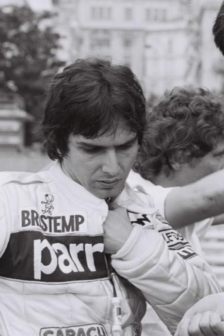 Nelson Piquet, Brazil