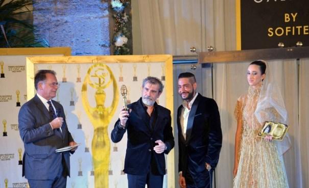 St. Oscar della Moda 2017