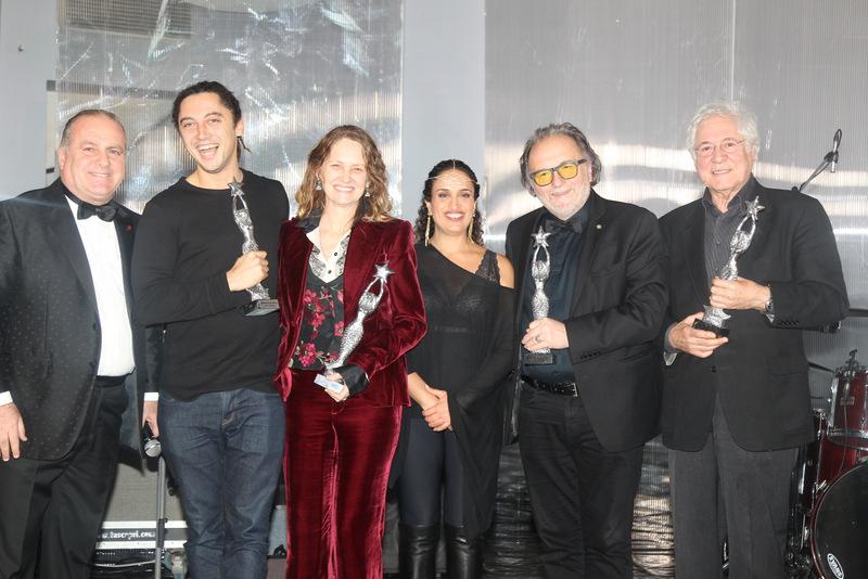 Capri Fashion Award