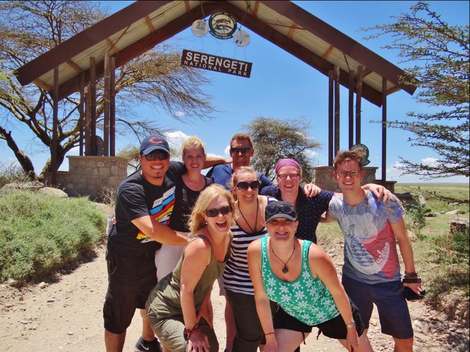 Ngorongoro Conservation Area, Tanzania Courtesy Of Tucan Safaris