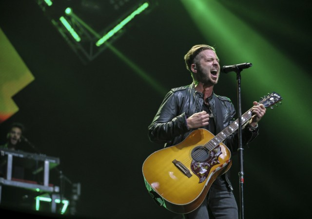 Ryan Tedder 2