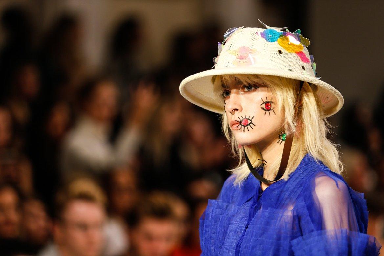 fashion scout AW18