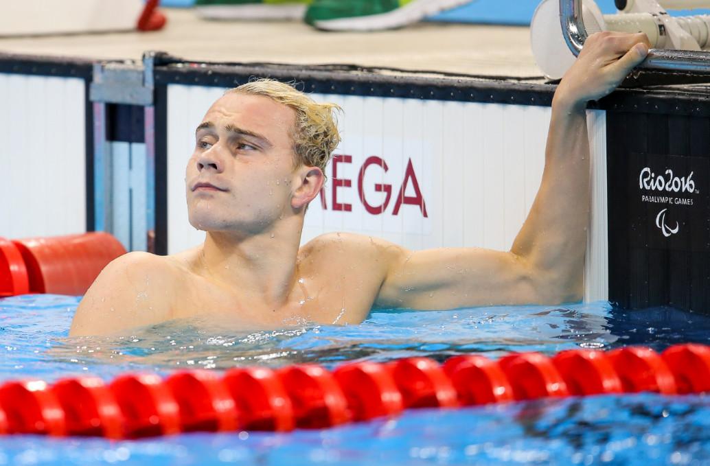 Hynd Rio 2016
