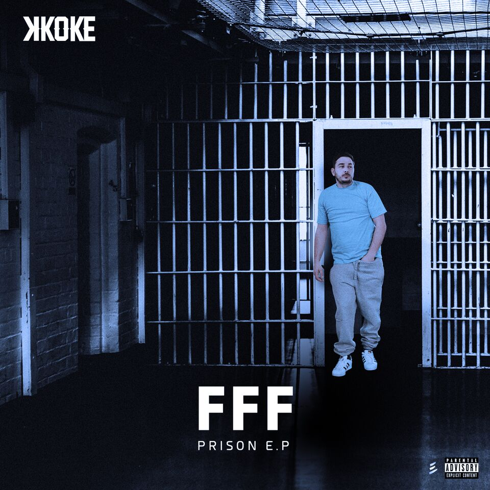 FFF COVER