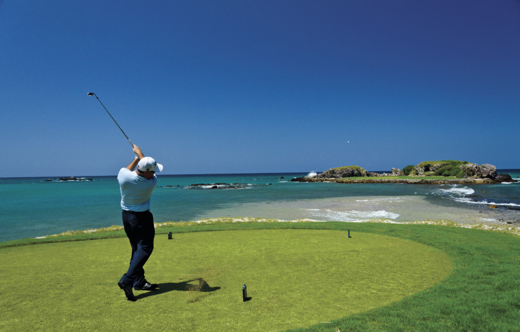Golf PuntaMita Pacifico
