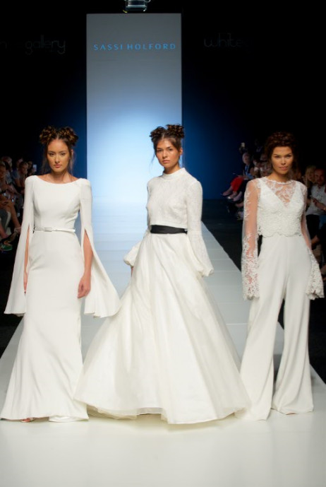 London Bridal Week (5)