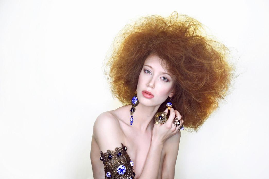 Ariane Chaumeil Art Jewelry