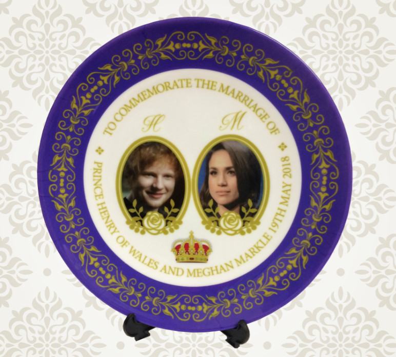 HAUS OF LUCY Plates