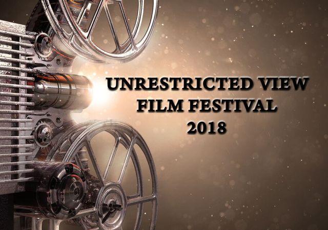 UVFF 2018 Poster