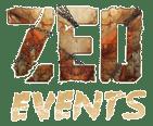 ZedEvents Logo